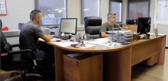 ufficio vendite Omall